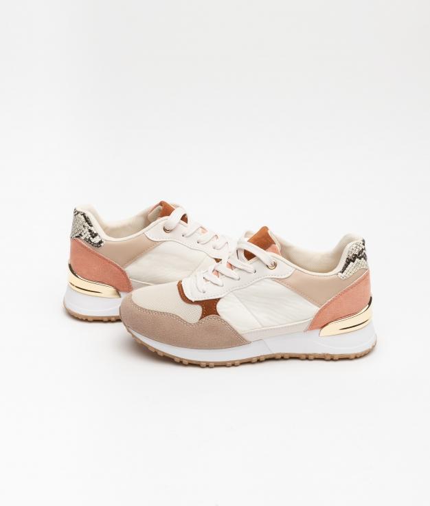 Sneakers Kalit - Rosa
