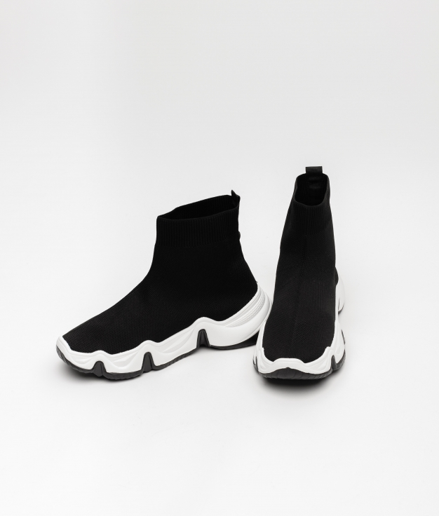Sneakers Losir - Black
