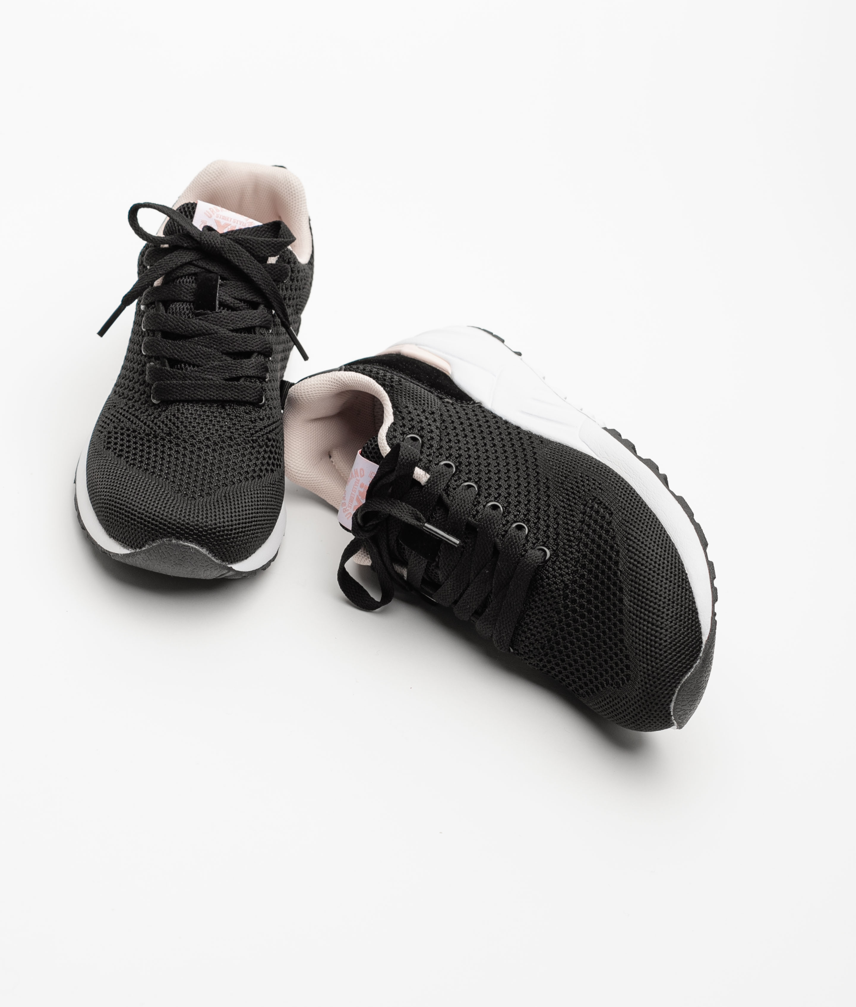 SNEAKERS LOVEL XTI - BLACK