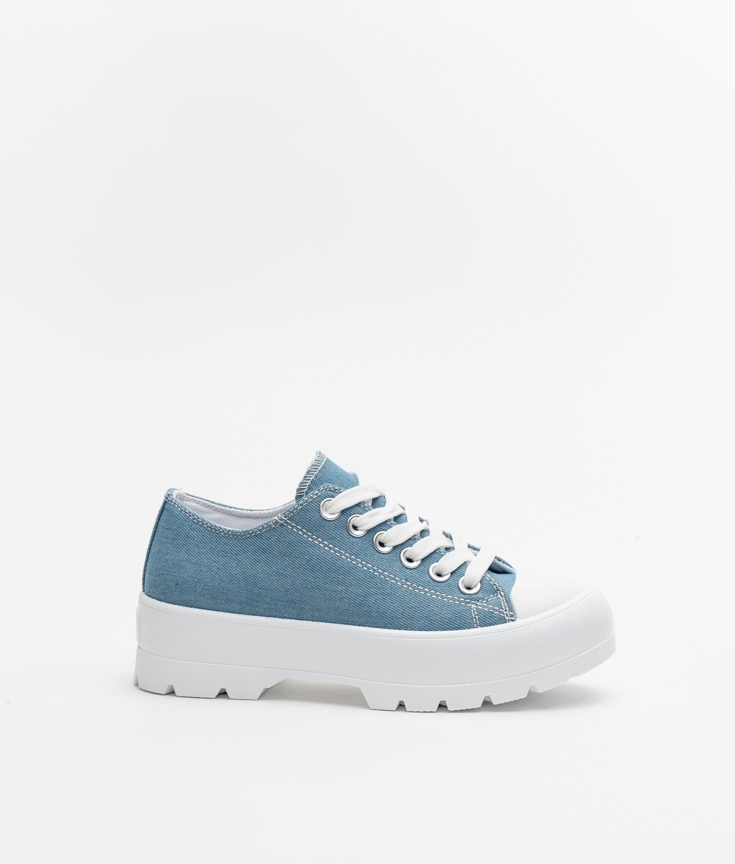 Sneakers CLETA - BLUE