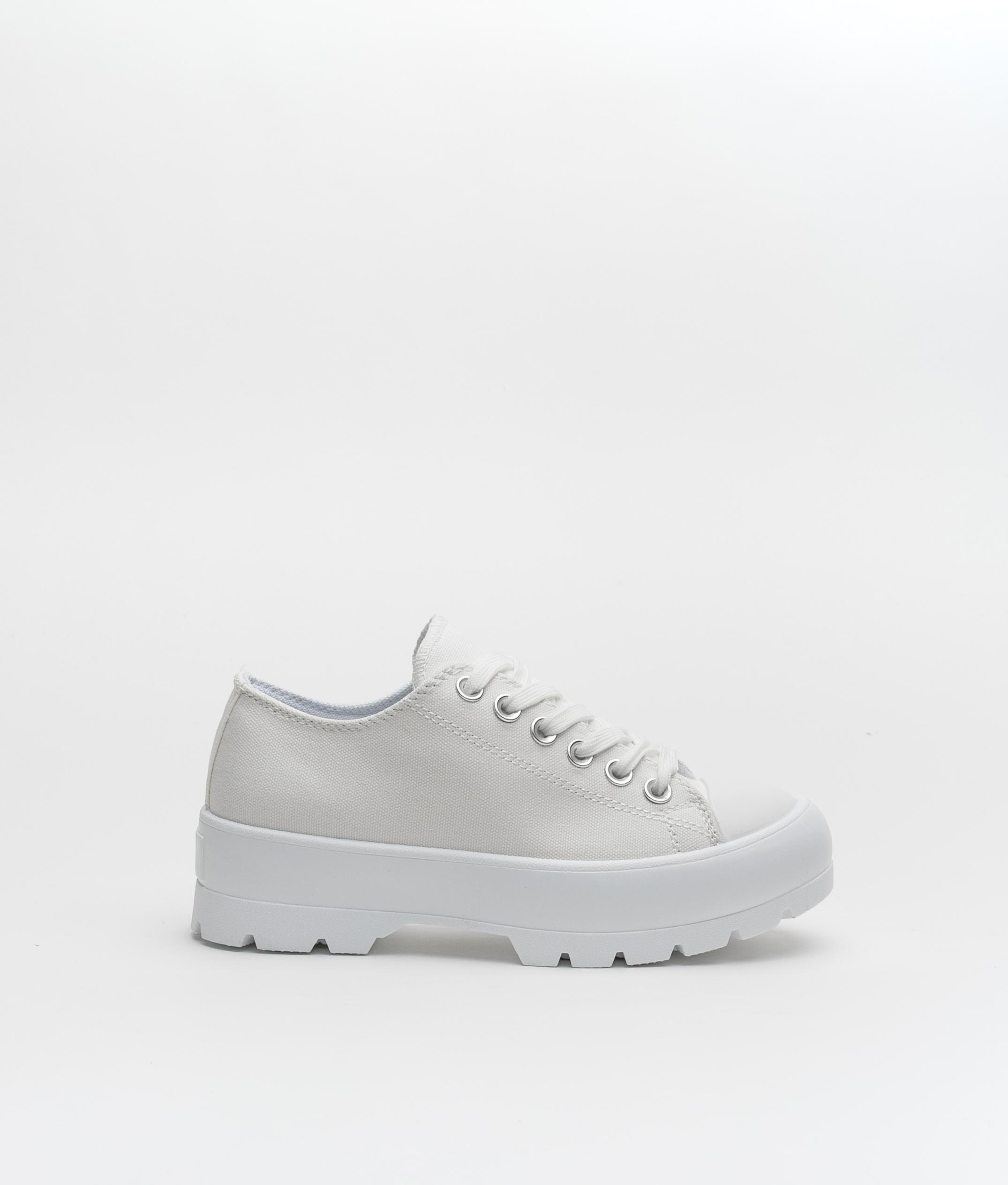 Sneakers CLETA - WHITE