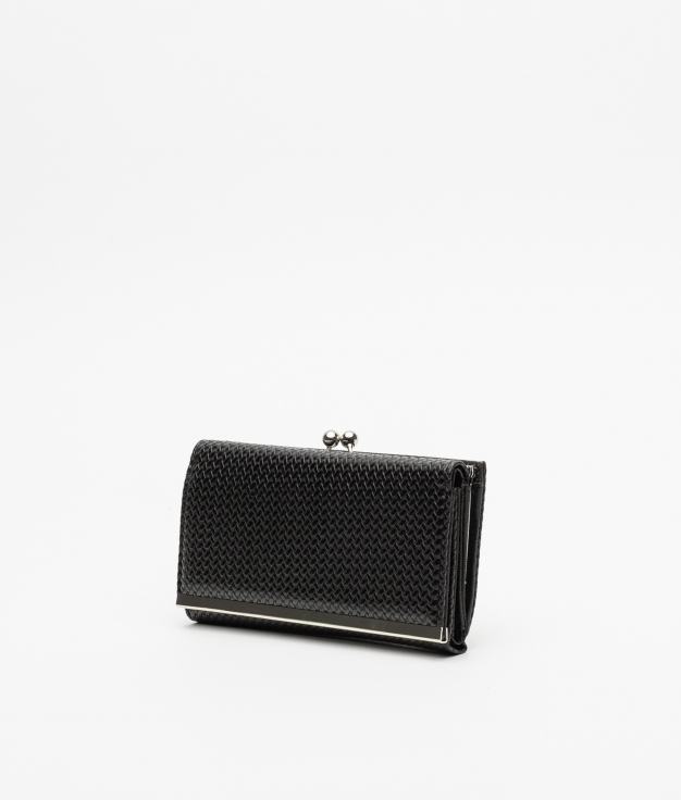 CARLIE PURSE - BLACK