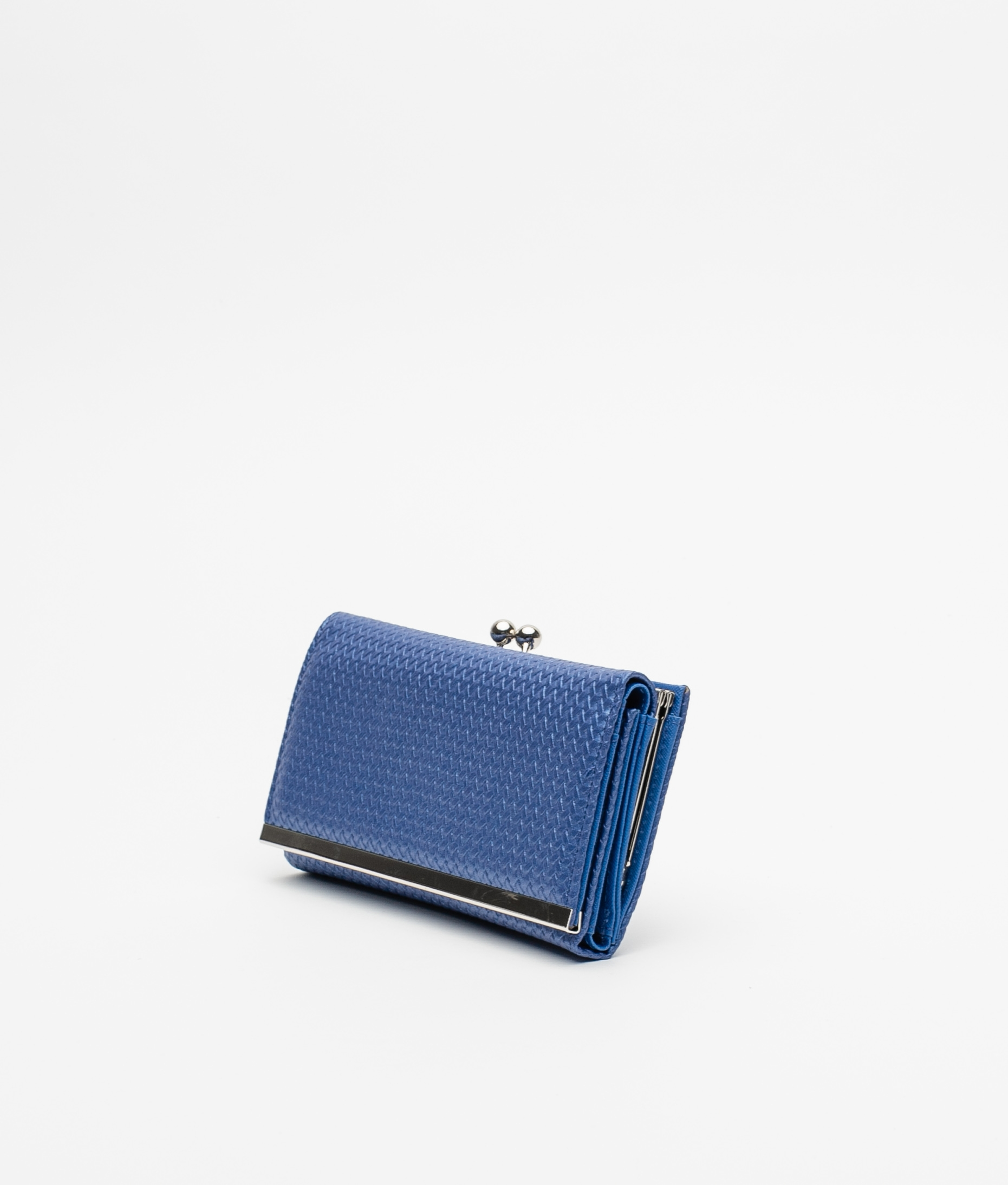 CARLIE PURSE - BLUE
