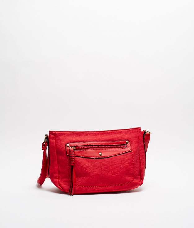 CROSSBODY ROCIO - RED