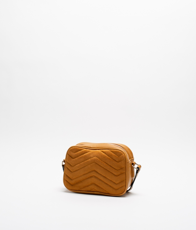 CROSSBODY CINTIA - MARRON