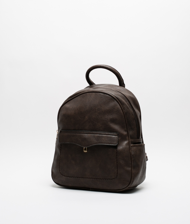 FARO BACKPACK - CAFÉ