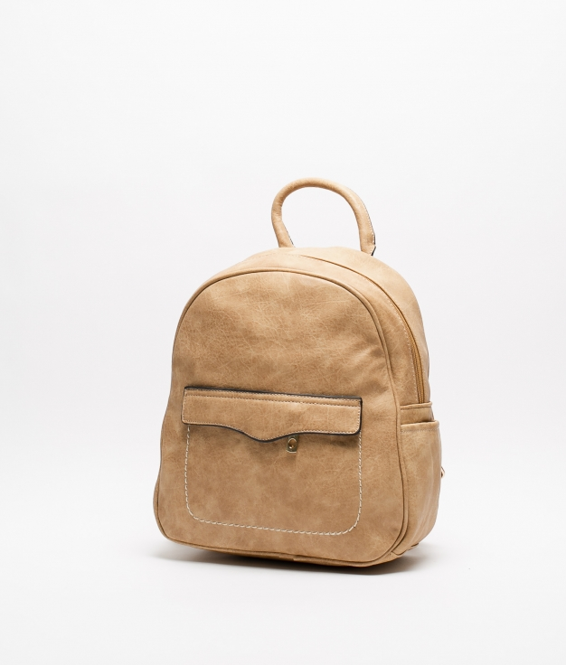 FARO BACKPACK - CLAY
