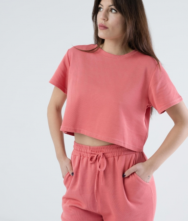 OUTFIT DALILA - PINK