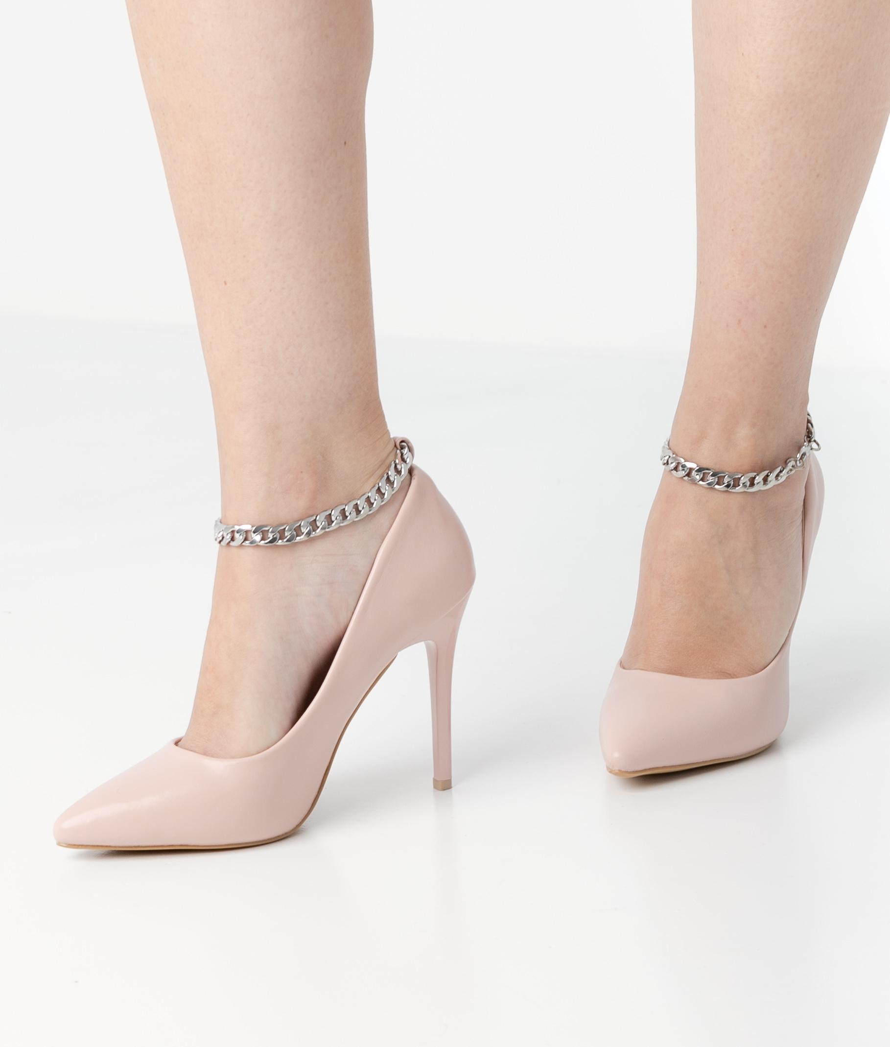 Shoe Denas - BEIGE