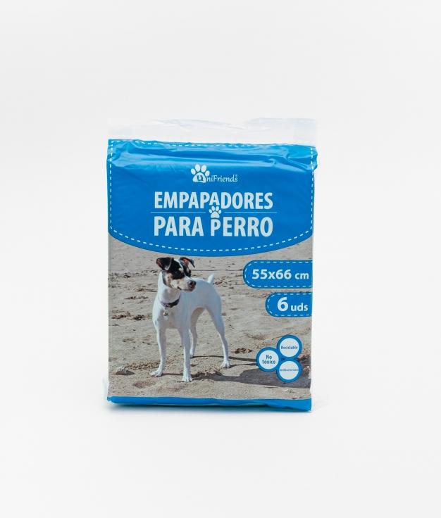 EMPAPADOR ACTIL - BLUE