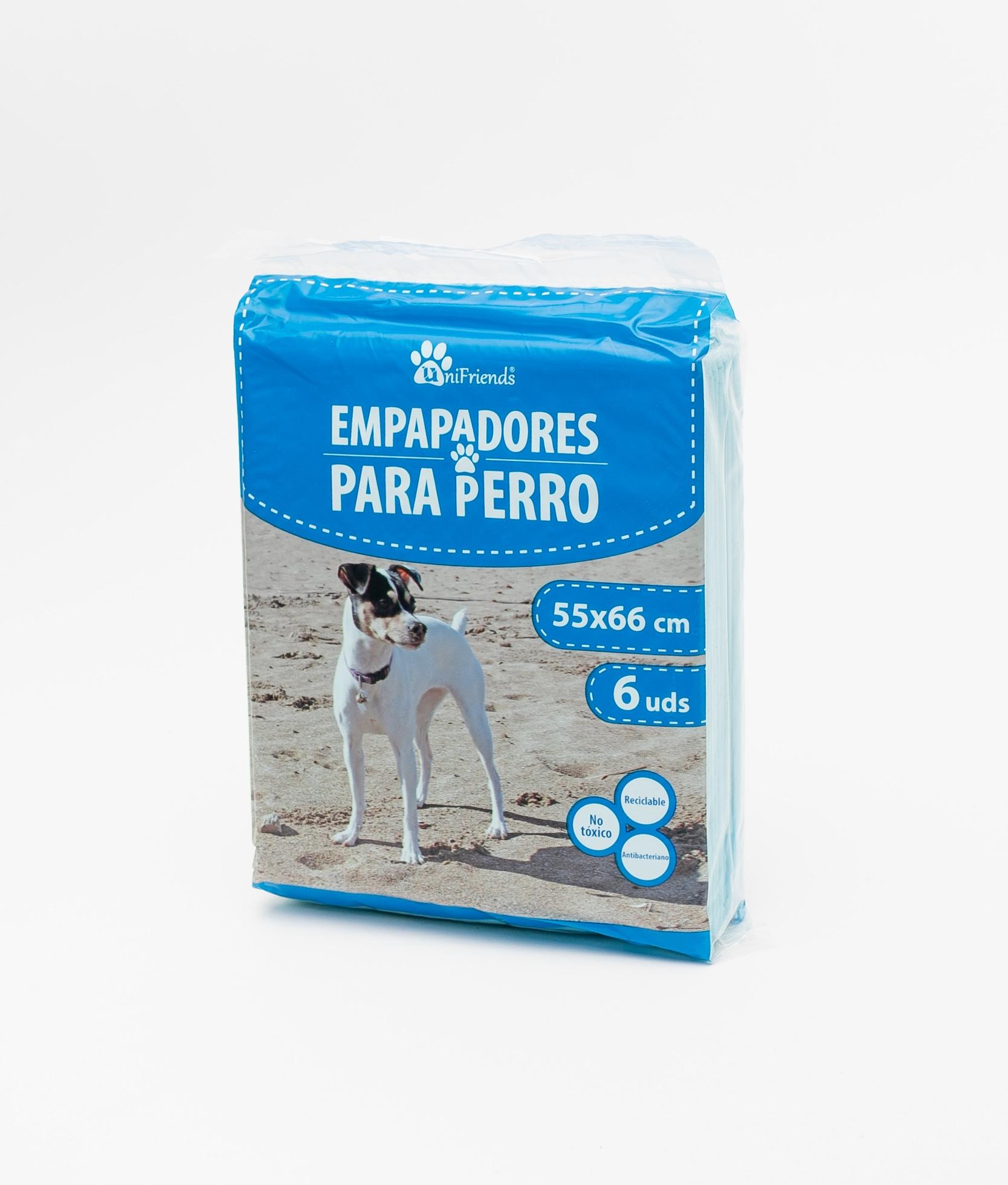 EMPAPADOR ACTIL - BLU
