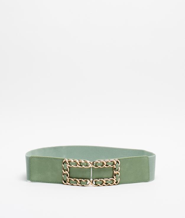 Cinturón Cadey - Verde