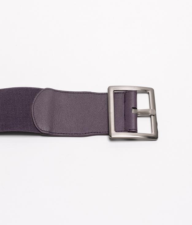Cinturón Ede - Morado