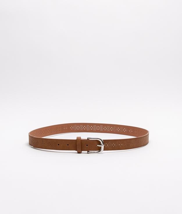 Cinturón Linda - Cuero