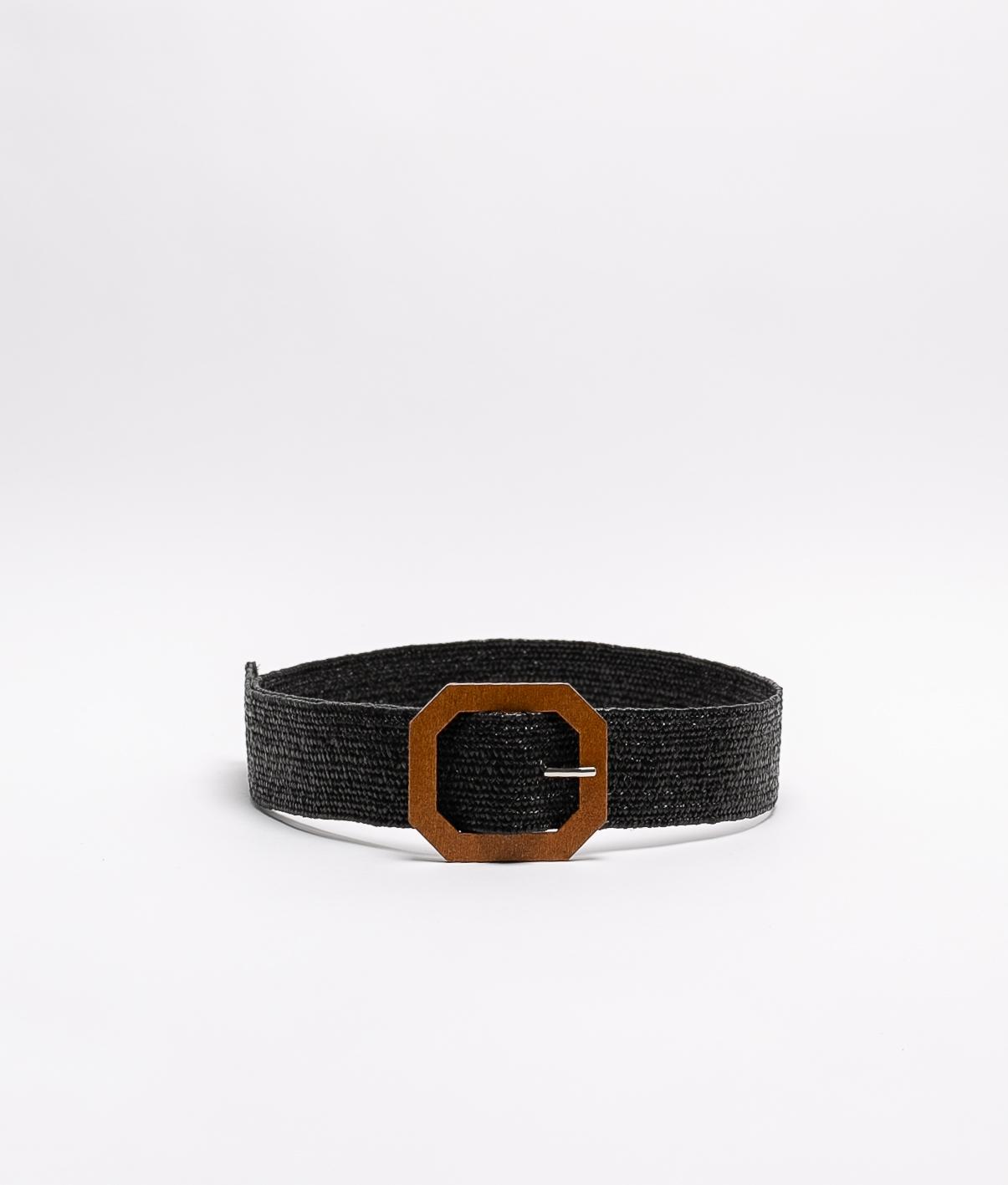 Belt Dawna - Black