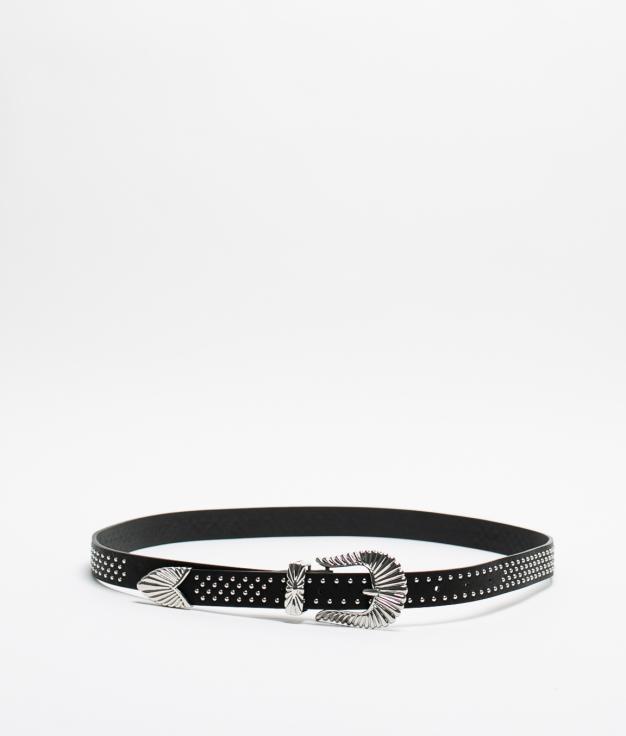 Cinturón Karly - Negro