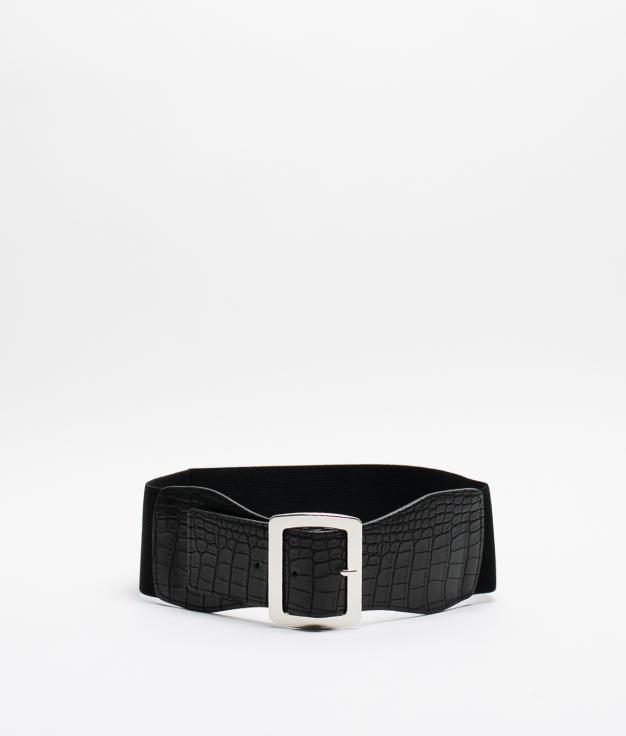 Cinturón Laree - Negro