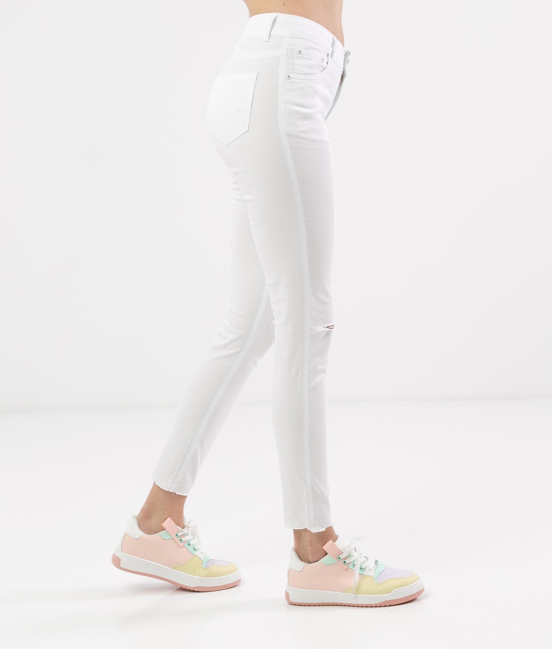 Pantalón Grunce - WHITE
