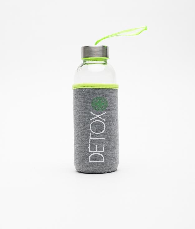 BOTELLA DETOX - GREEN