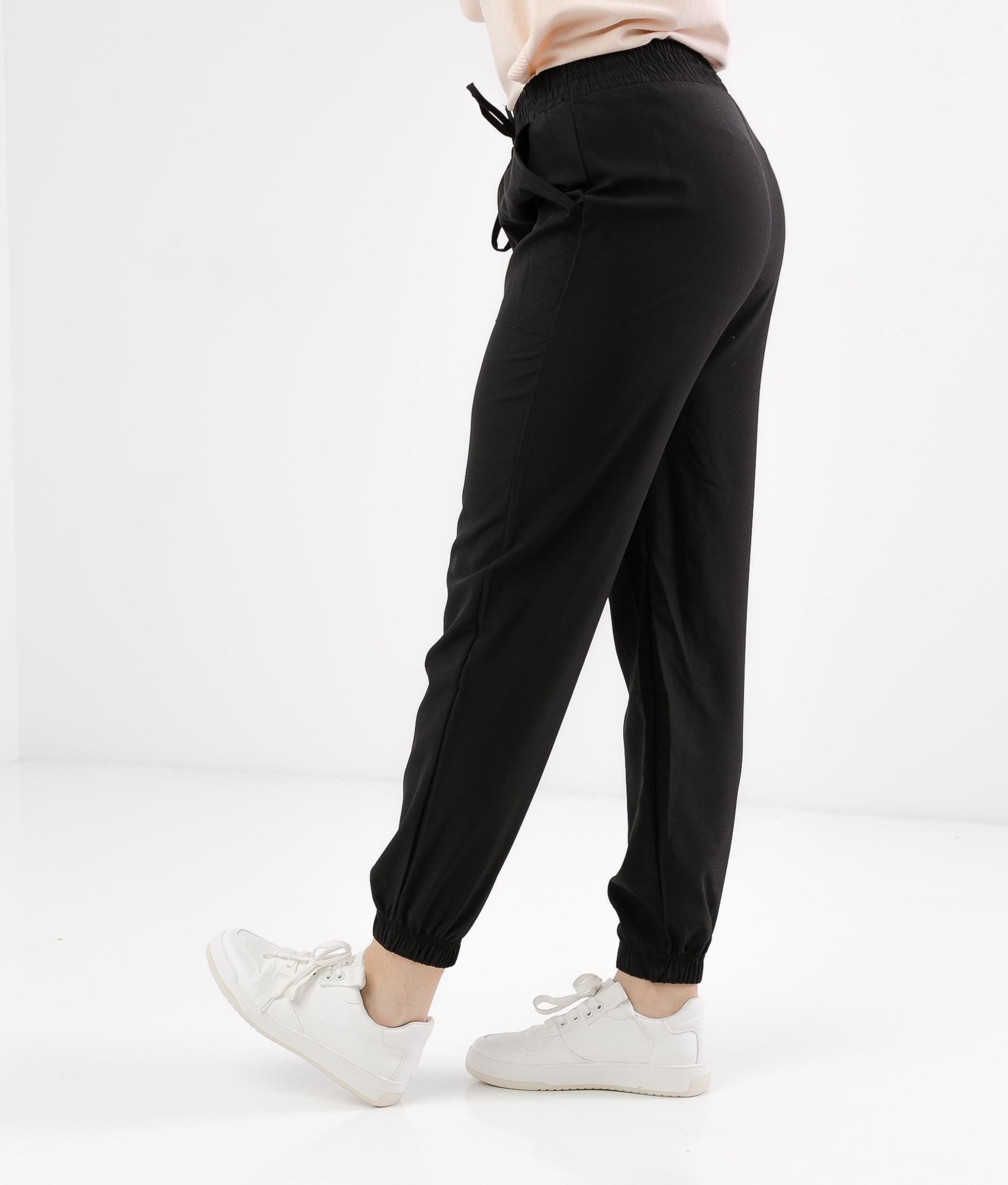 Pantalón Finber - Black