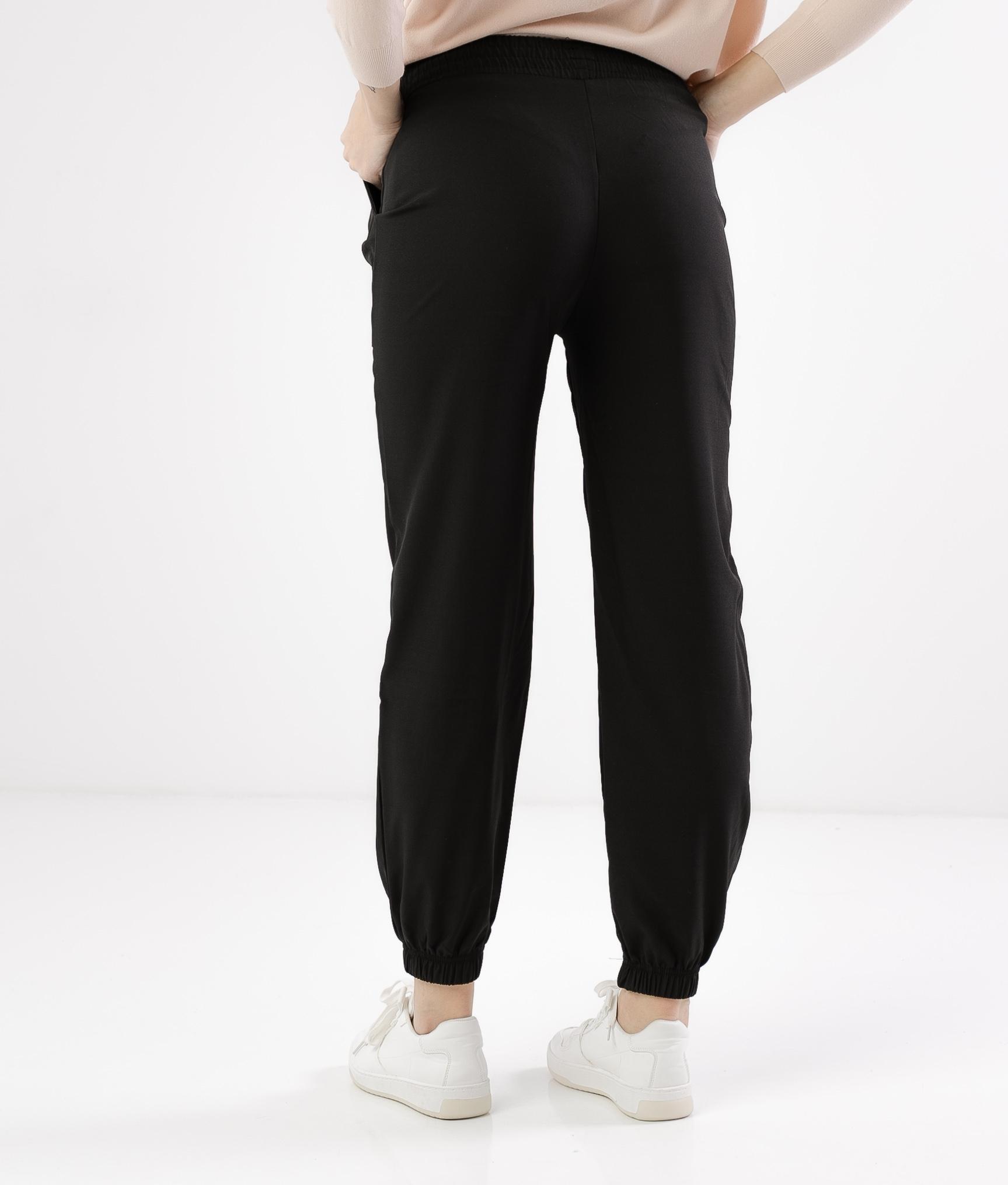 Pantalón Finber - Preto