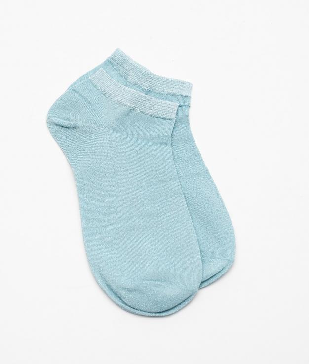 SOCK WINPLE - BLUE