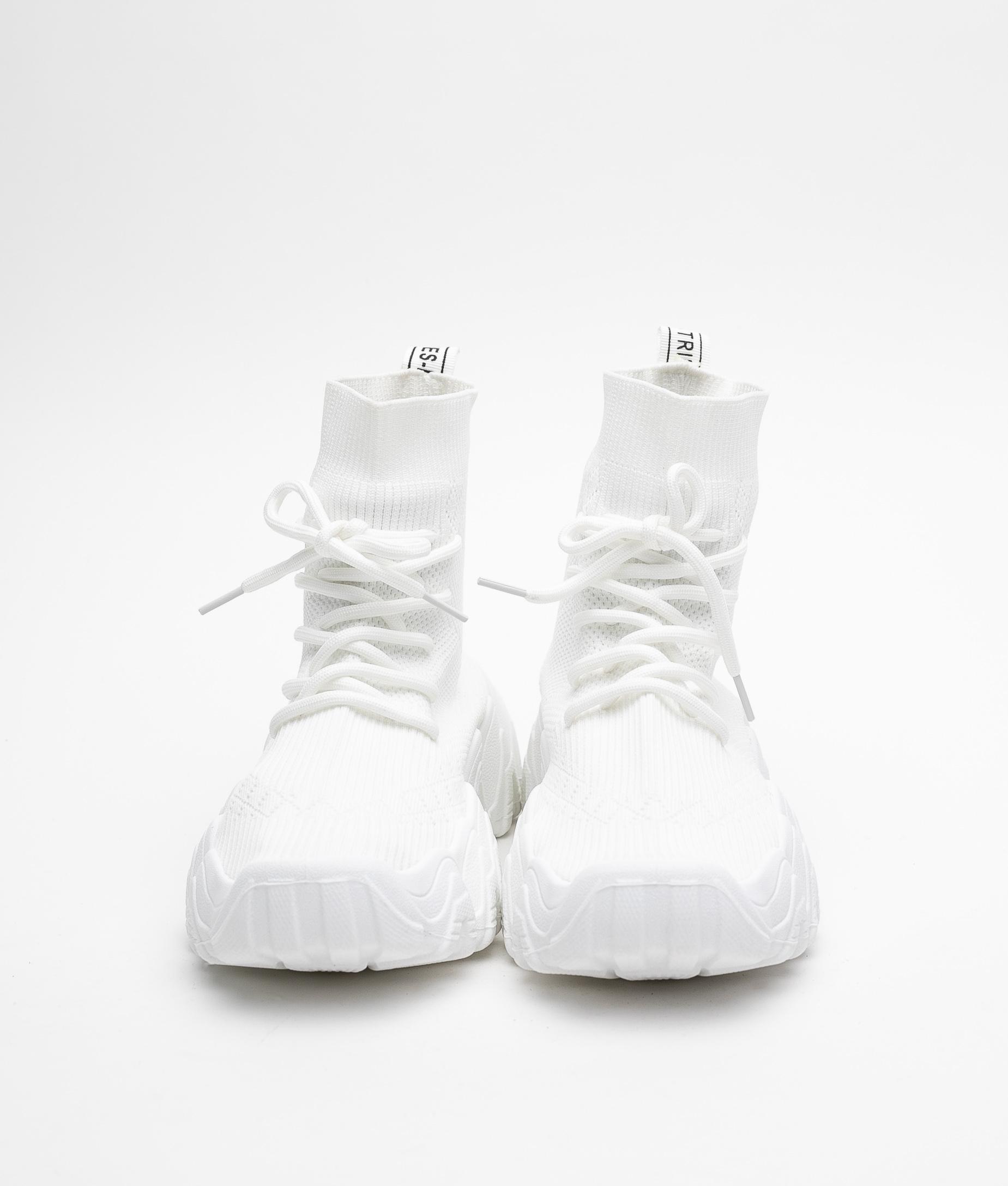 Sneakers CLATI - White