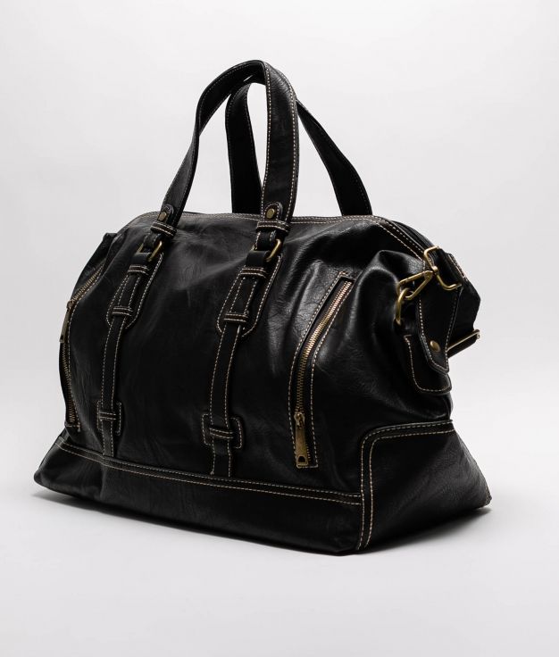 BOLSO VOIAGER - NEGRO