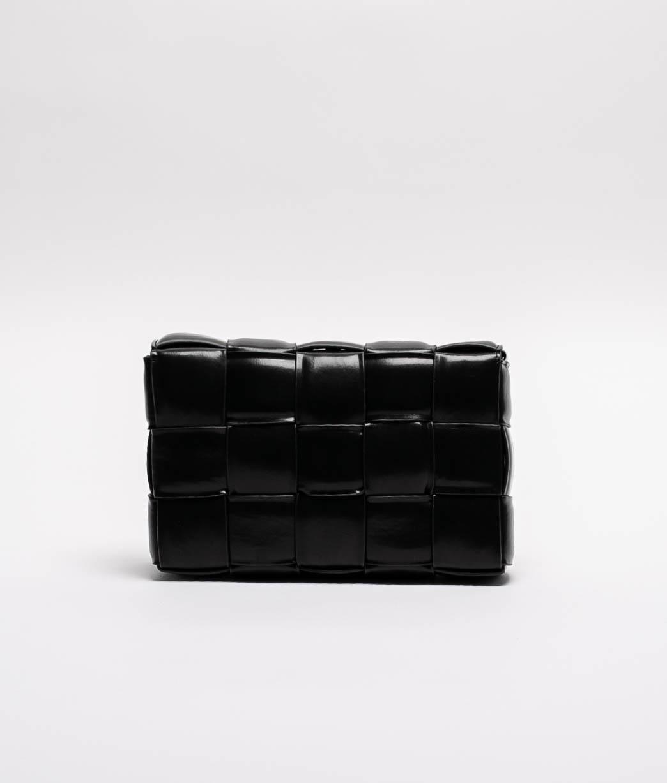 MIMIE WALLET - BLACK