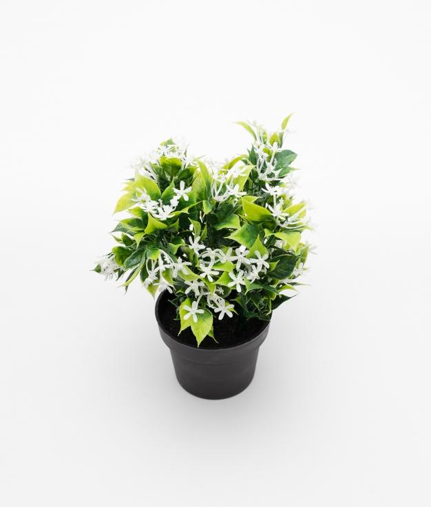 PLANTA ARTIFICIAL FLORY - VERDE