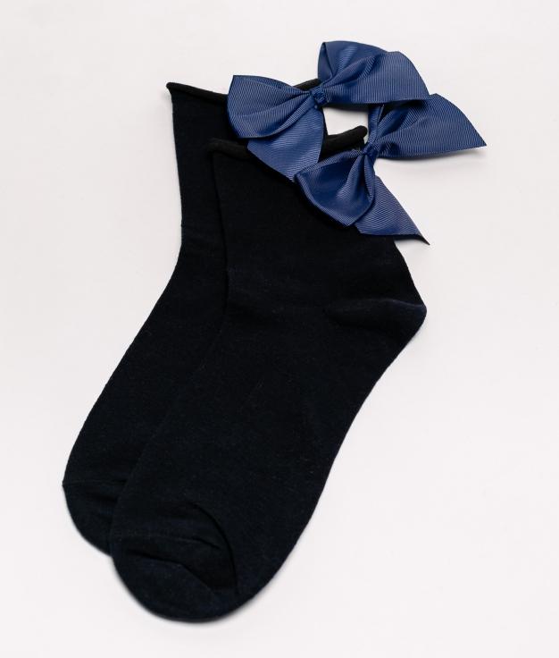 Calcetín Hilbre - Azul