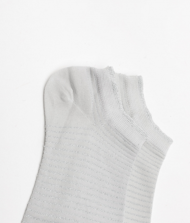 CALCETINES FRIXER - GRIS