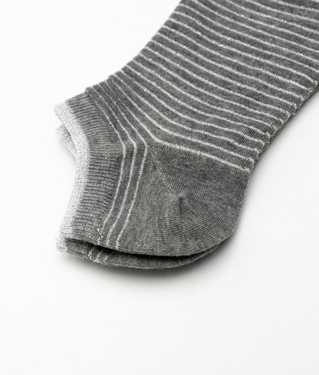 CALCETINES FRIXER - GRIS OSCURO