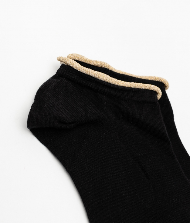 CALCETINES DINSO - NEGRO