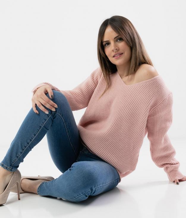 CAMISOLA LIORIEN - ROSA