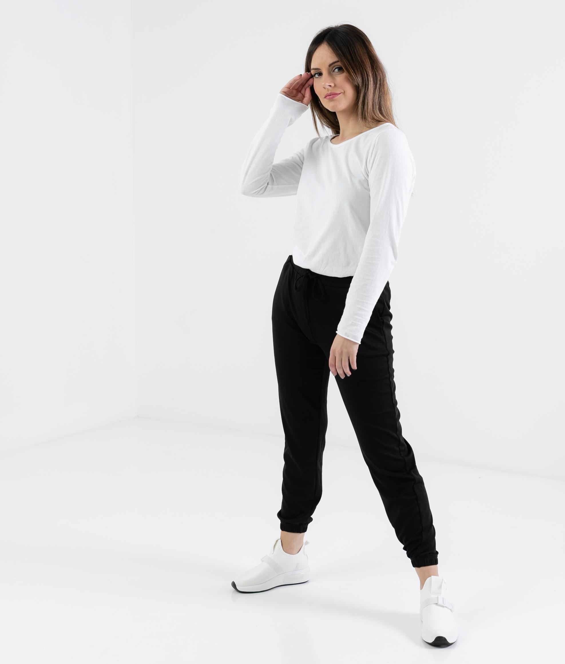 Pantalón Emere - Nero