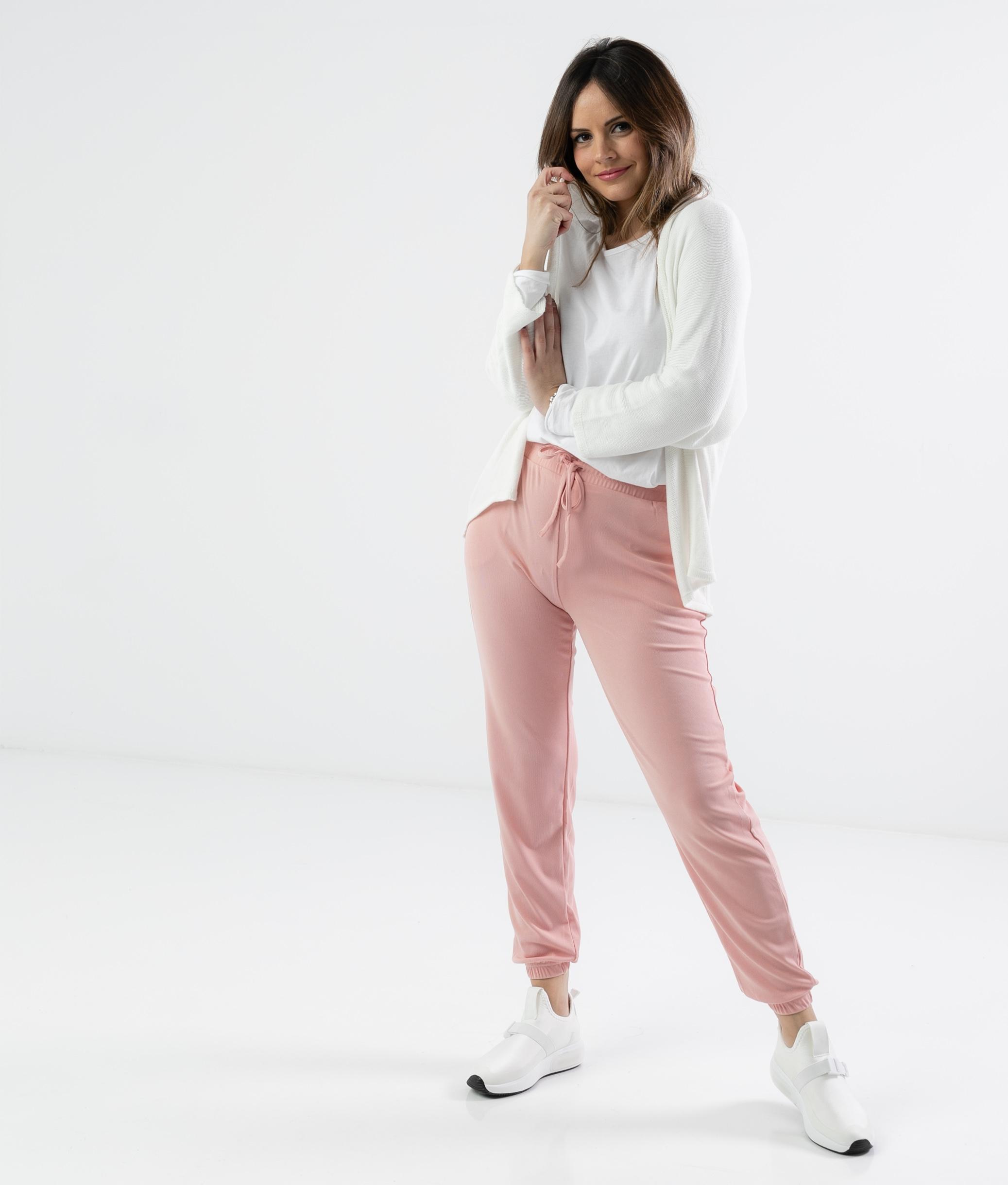 Pantalón Emere - Pink