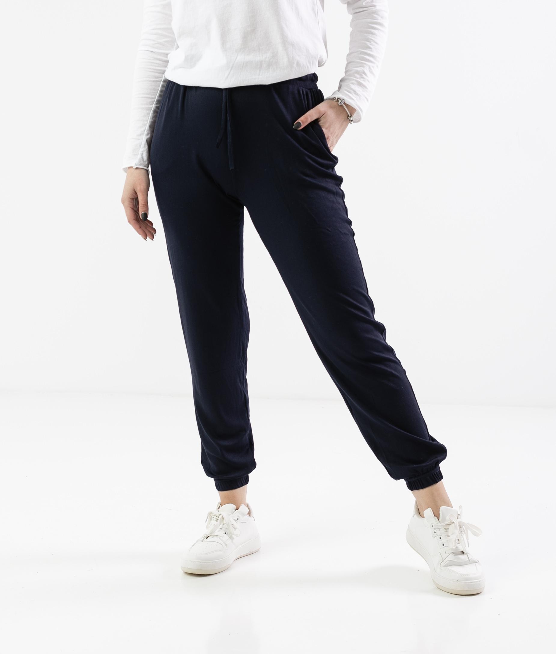 Pantalón Emere - Blu Marino