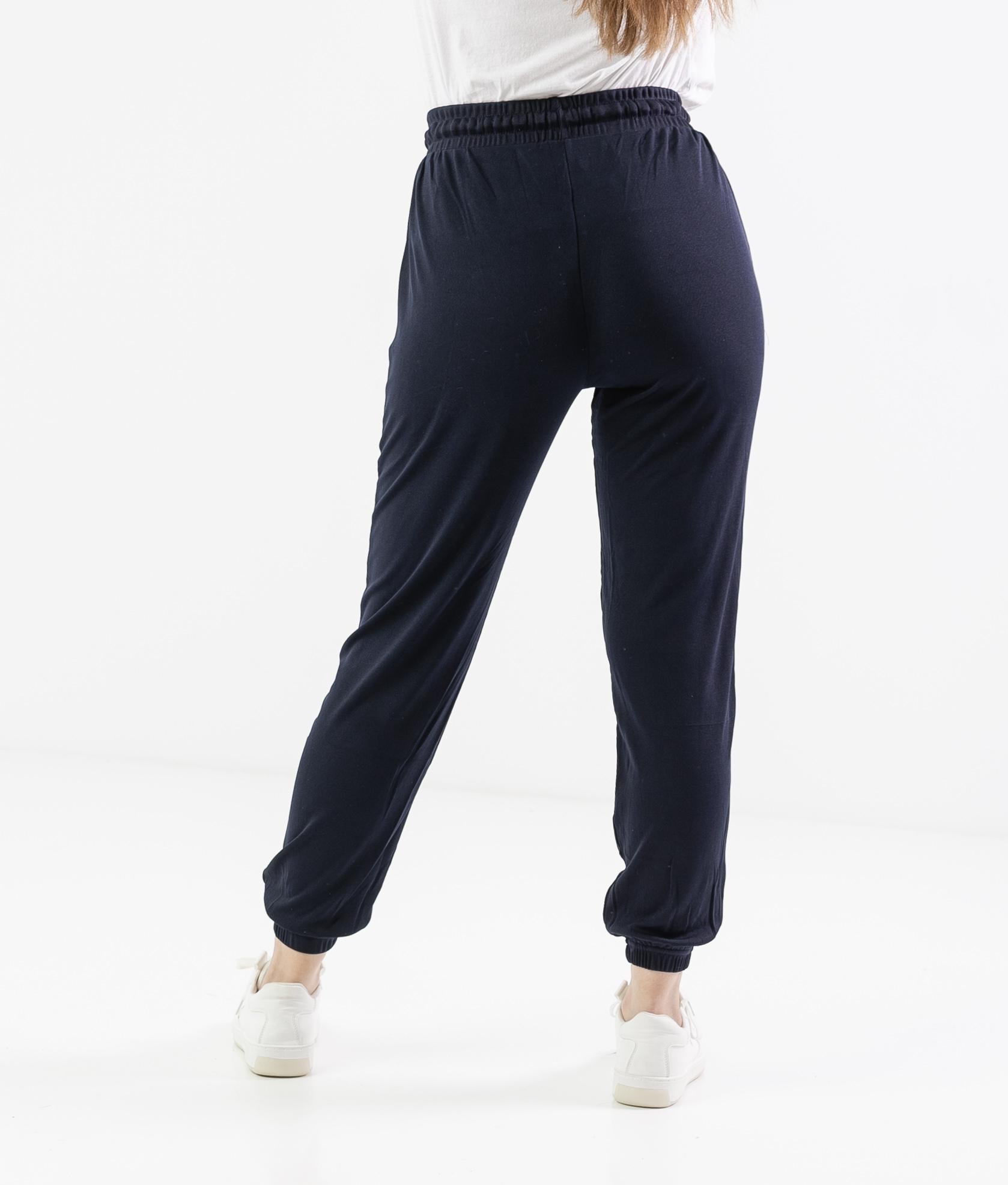 Pantalón Emere - Azul Marinho