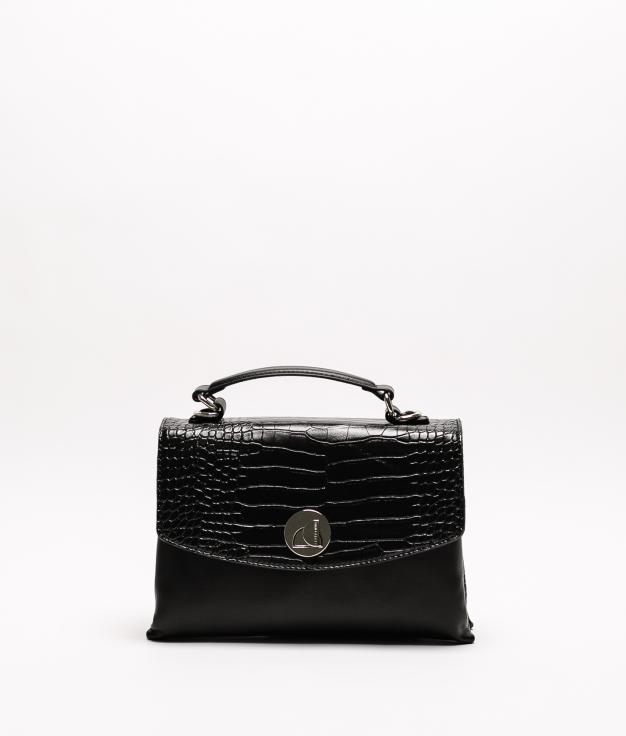 HILLTON BAG - BLACK