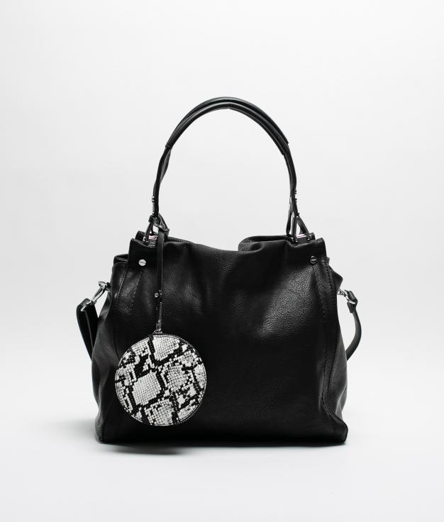 CHLOE BAG - BLACK