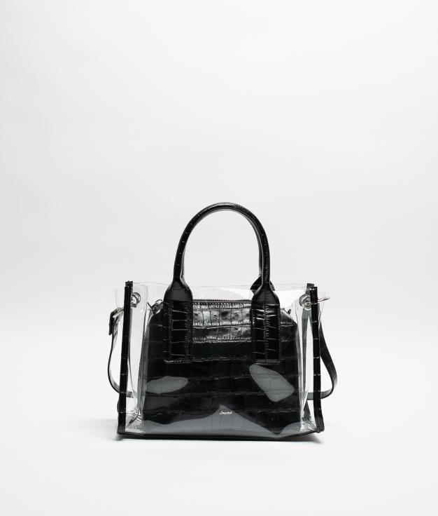 ATALA BAG - BLACK