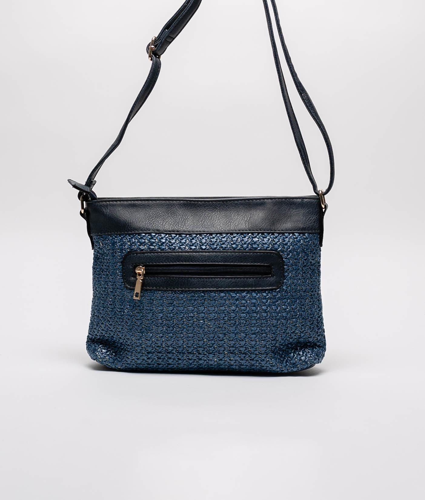 ODEDA WALLET - BLUE