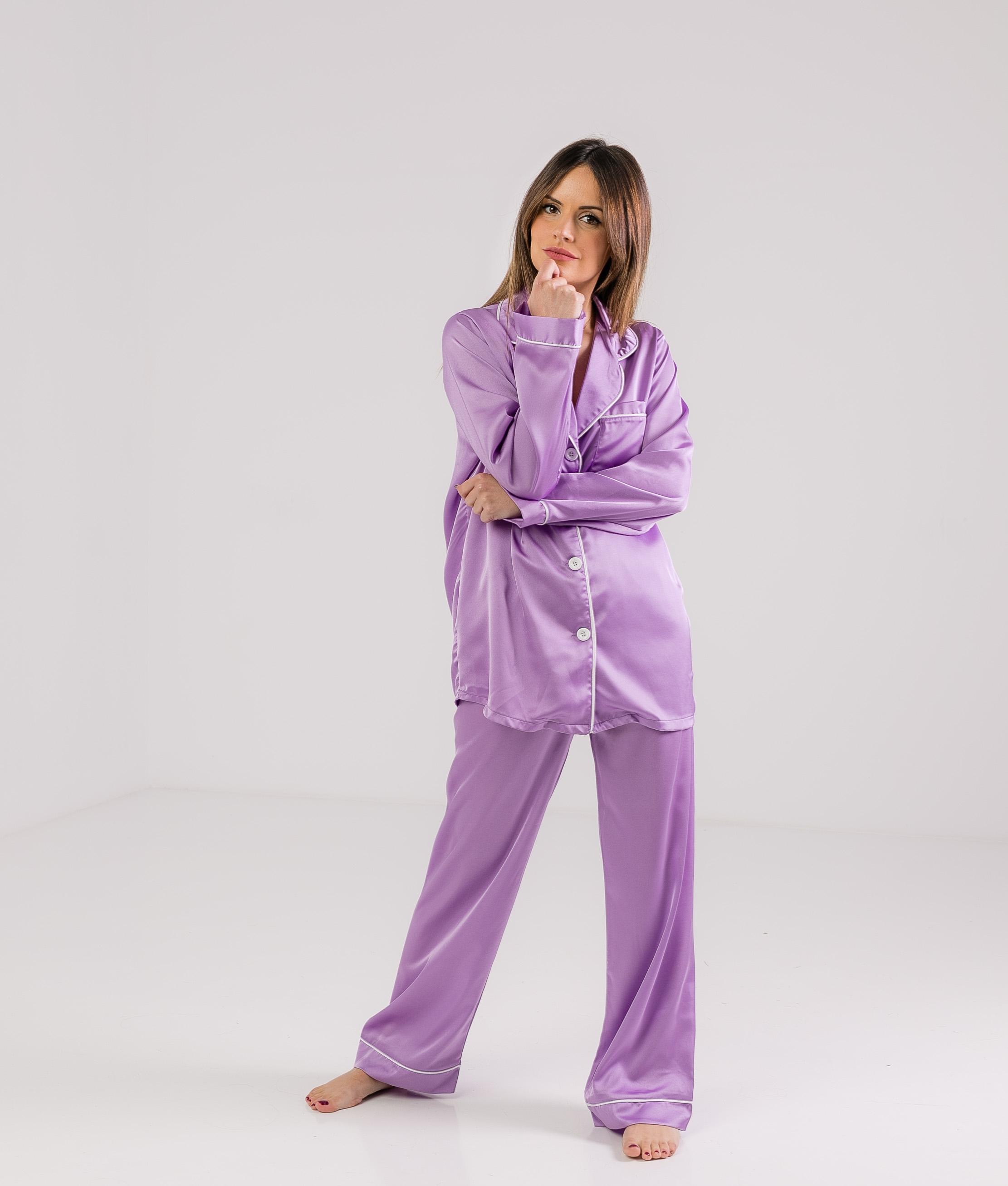 Beodo Zulena - Purple