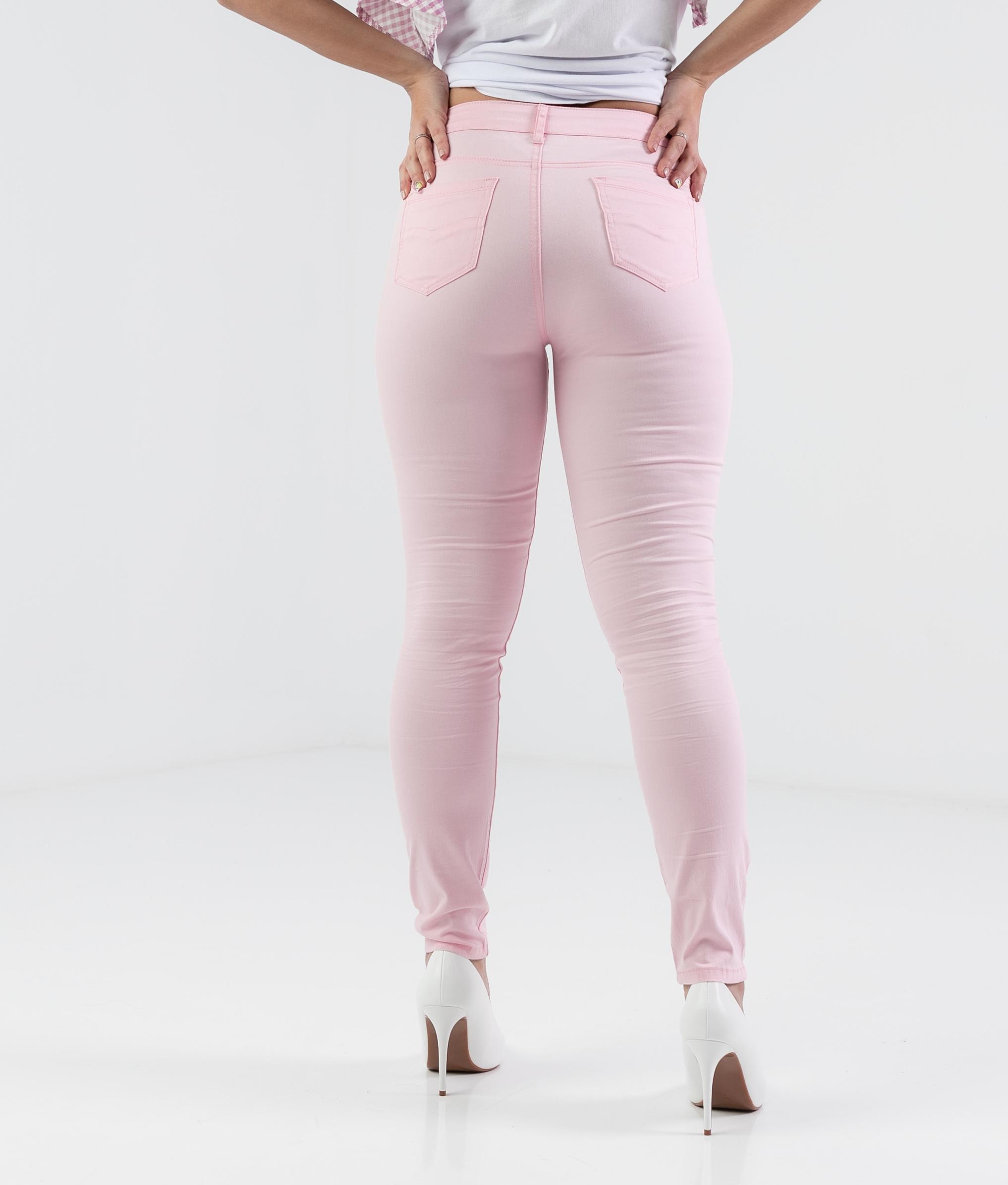 Pantalón Burun - Rosa