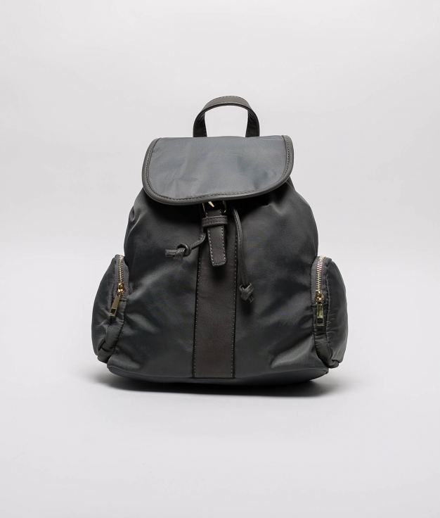 CARE BACKPACK - GRAY