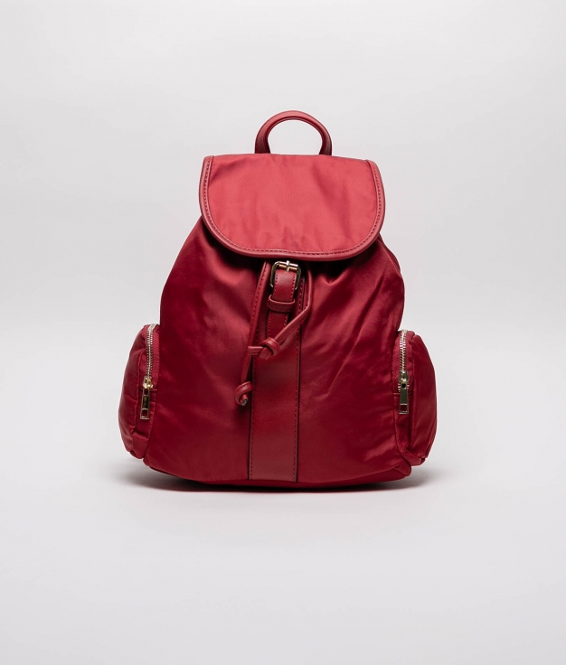 CARE BACKPACK - RED