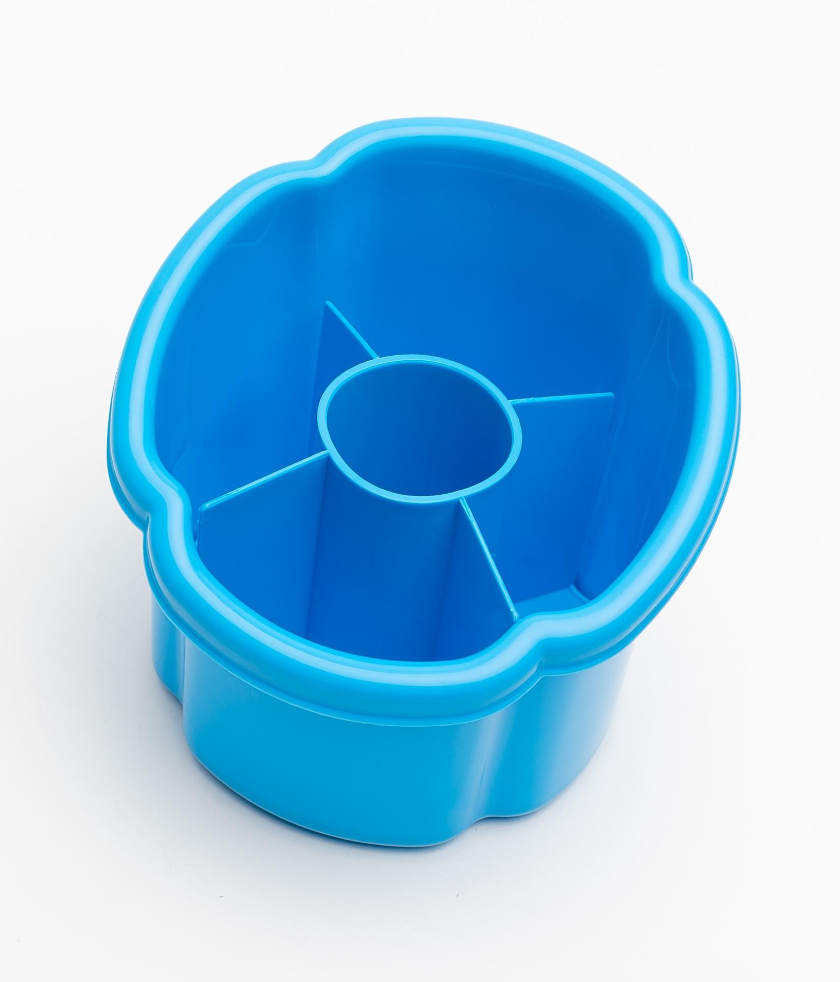ESCURRE CUBIERTOS VERLON - BLUE