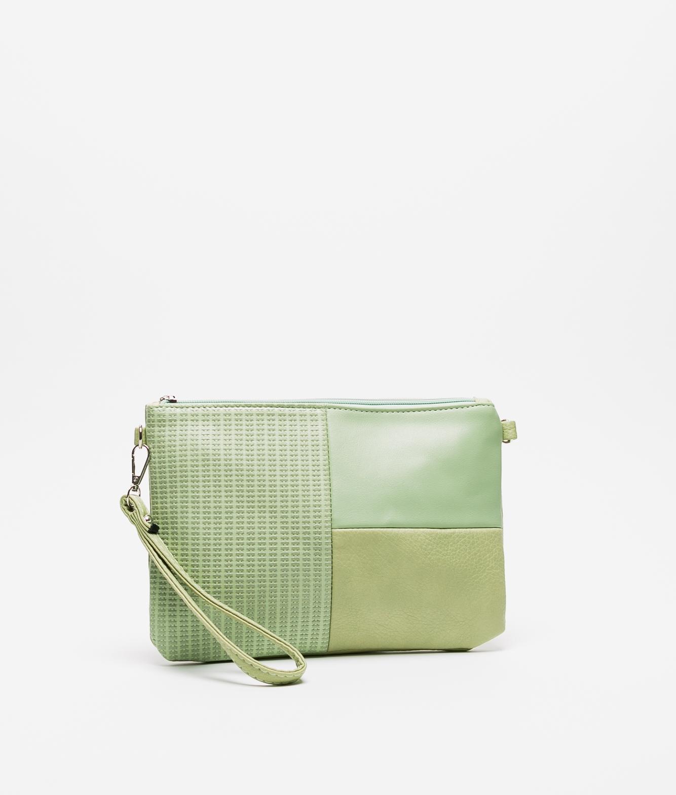 Wallet Jianna - Green