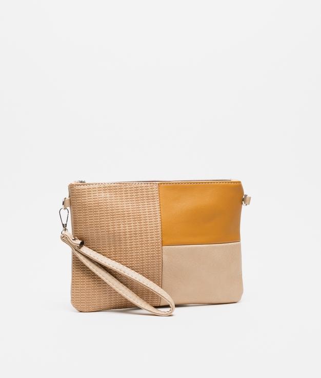 Wallet Jianna - Beige
